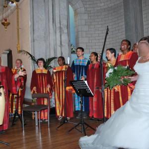 événement concert mariage
